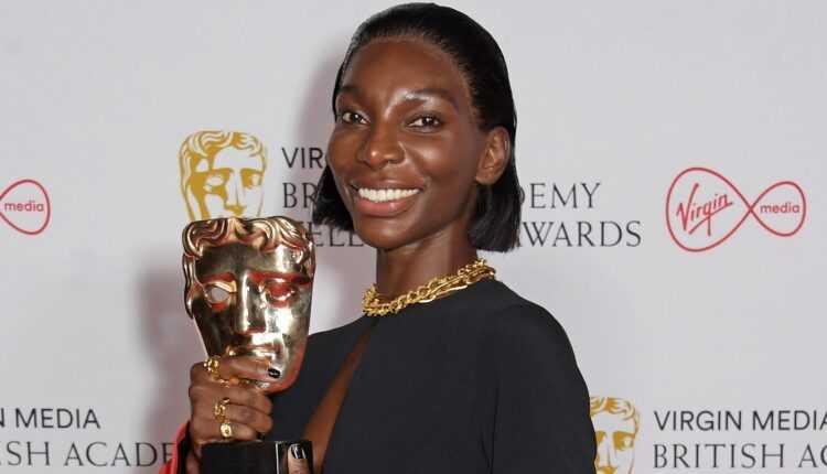 Premios BAFTA TV 2021: I May Destroy You gran ganador y The Crown desairado