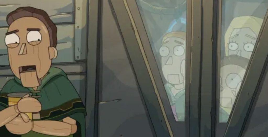 Rick y Morty Temporada 5 Episodio 3