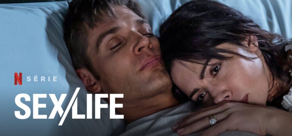 sexo / vida temporada 2 netflix
