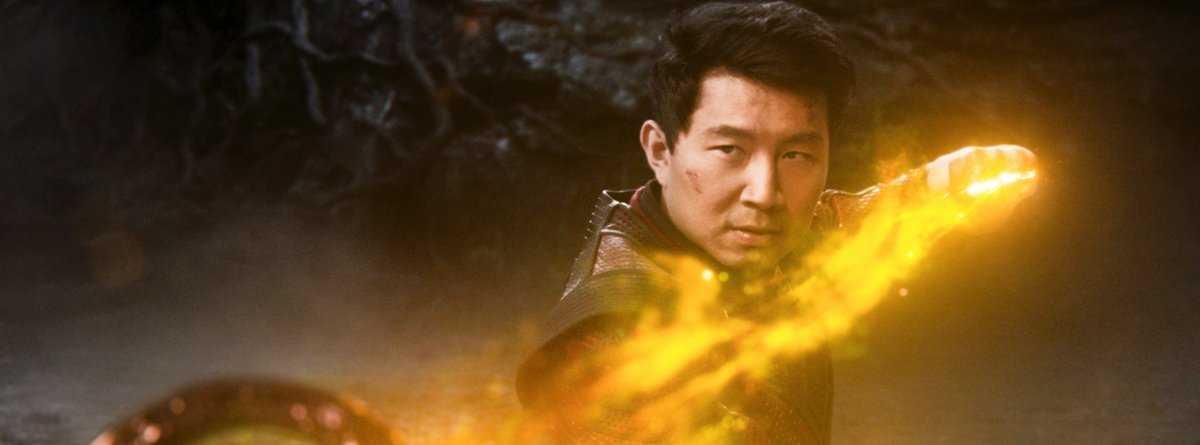 Shang-Chi y la leyenda de los diez anillos: los anillos se revelan en un nuevo tráiler