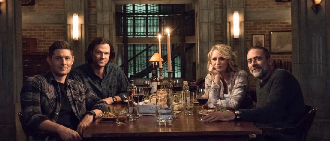 Sobrenatural: Jensen Ackles desarrolla una precuela sin Jared Padalecki