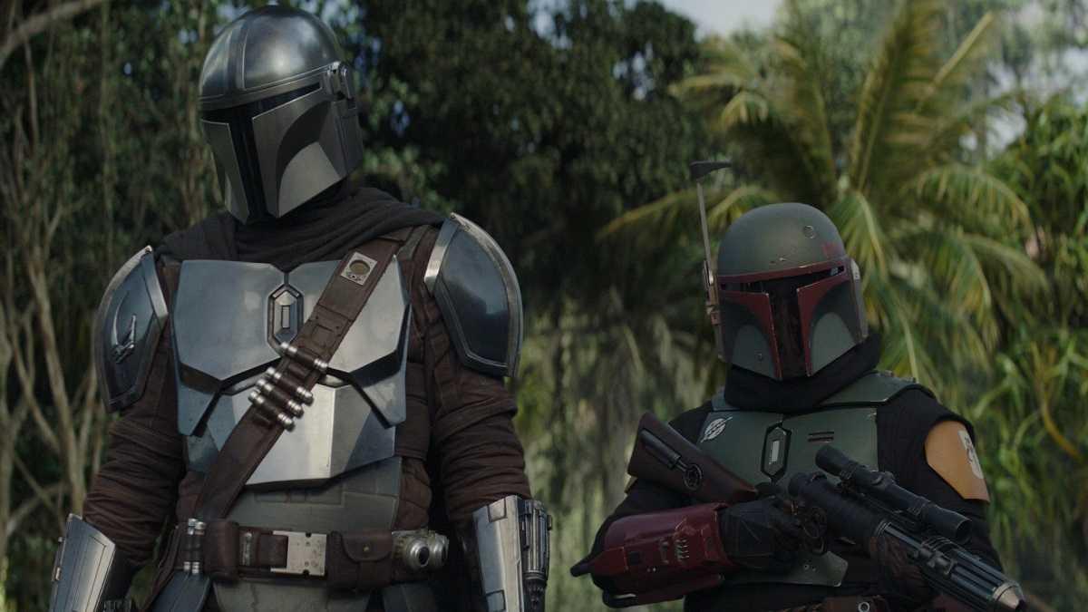 Star Wars: es oficial, la serie Mandalorian y el Libro de Boba Fett serán muy diferentes