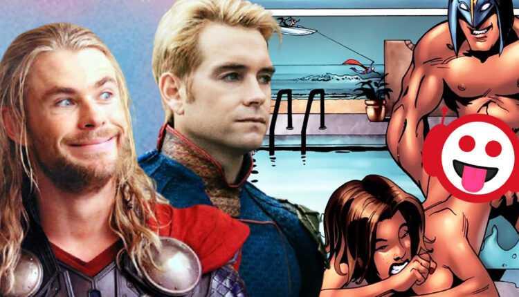 The Boys: este Thor súper depravado aparecerá en el episodio más escandaloso de la temporada 3