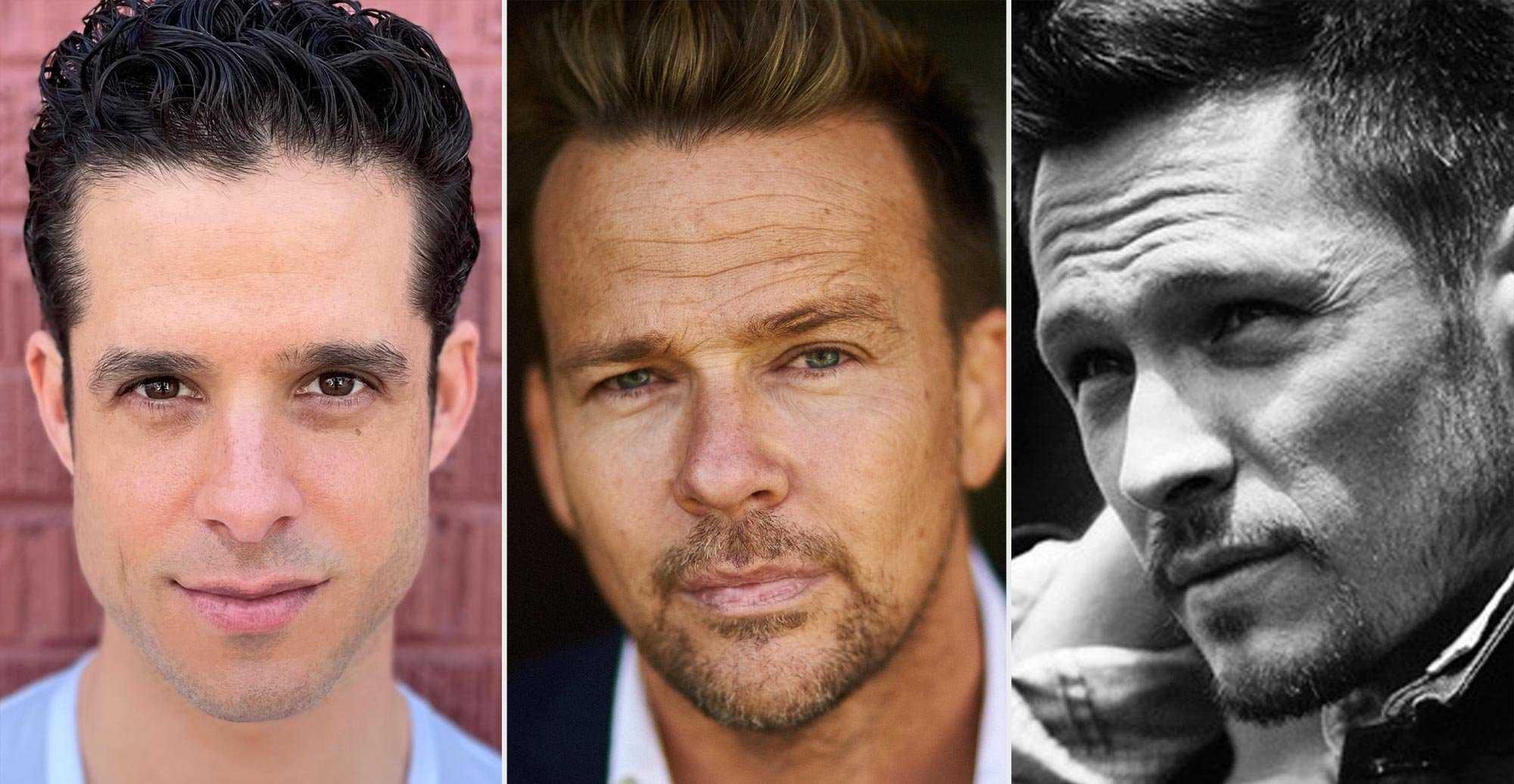 The Boys temporada 3: la serie da la bienvenida a tres nuevos superhéroes
