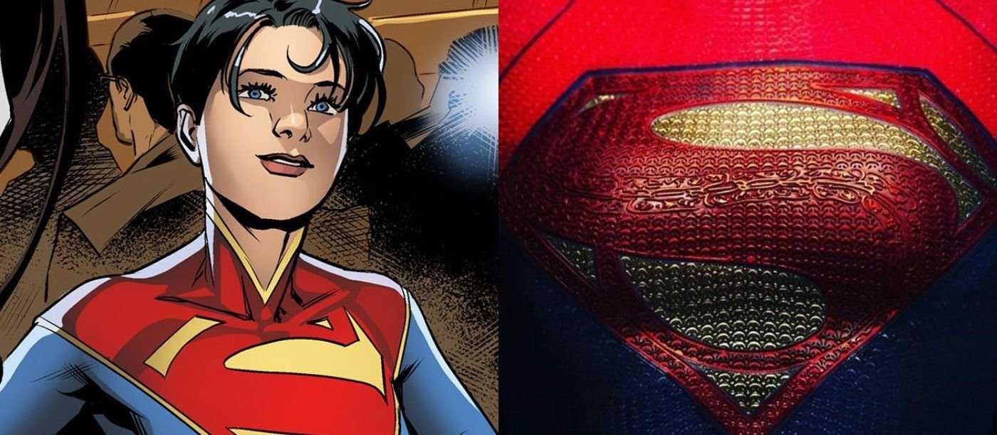 The Flash the movie: Michael Keaton en Bruce Wayne y Supergirl se revela disfrazado (fotos y video)
