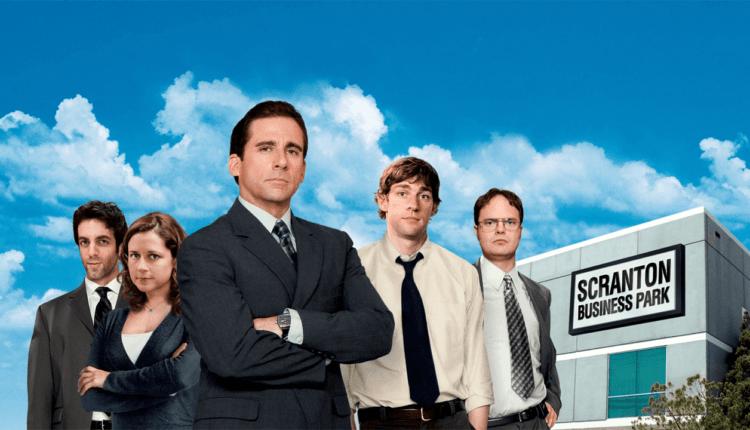 The Office: las figuras pop con la efigie de la serie apuntan con la punta de la nariz