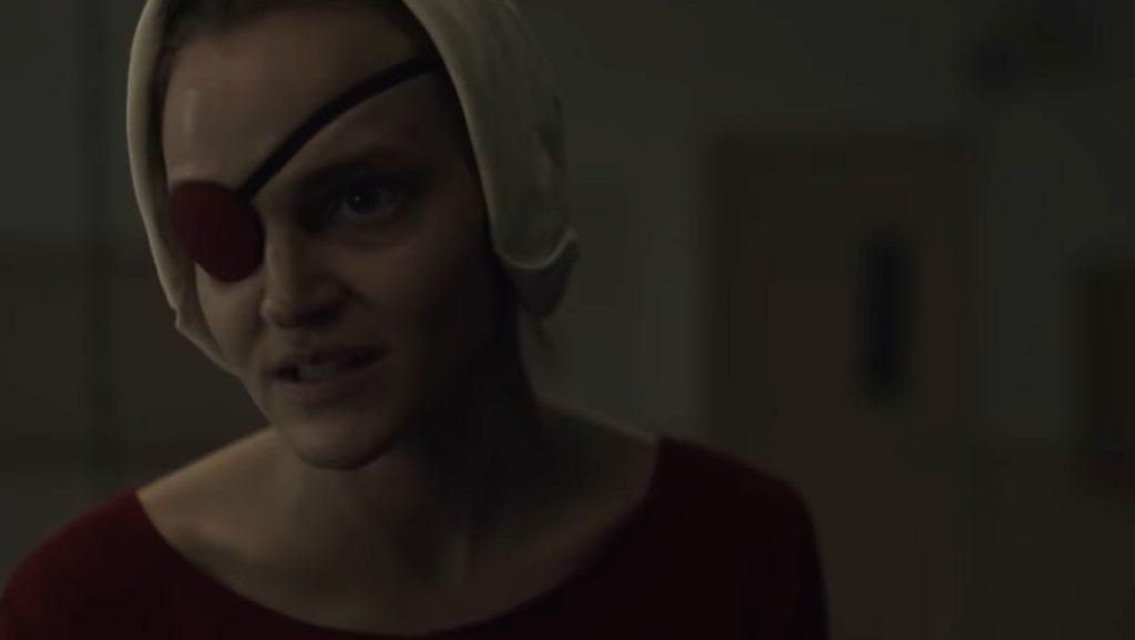 The Scarlet Maid Temporada 4 Episodio 9
