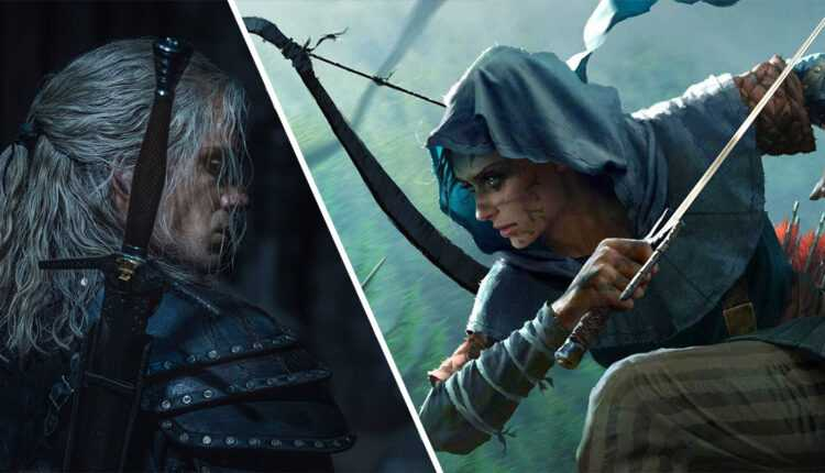 The Witcher: filtración de audiciones derivadas, revelan varios personajes importantes