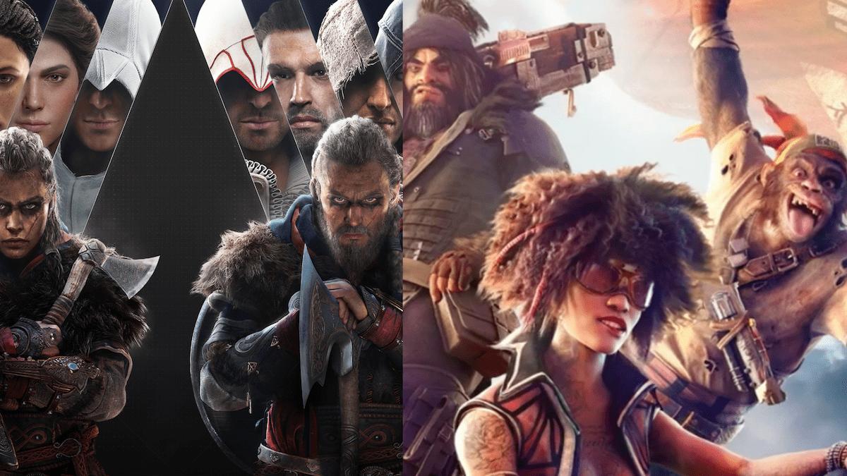 Ubisoft: Assassin's Creed, Far Cry, Beyond Good an Evil ... esto es lo que el editor debería anunciar en el E3 2021
