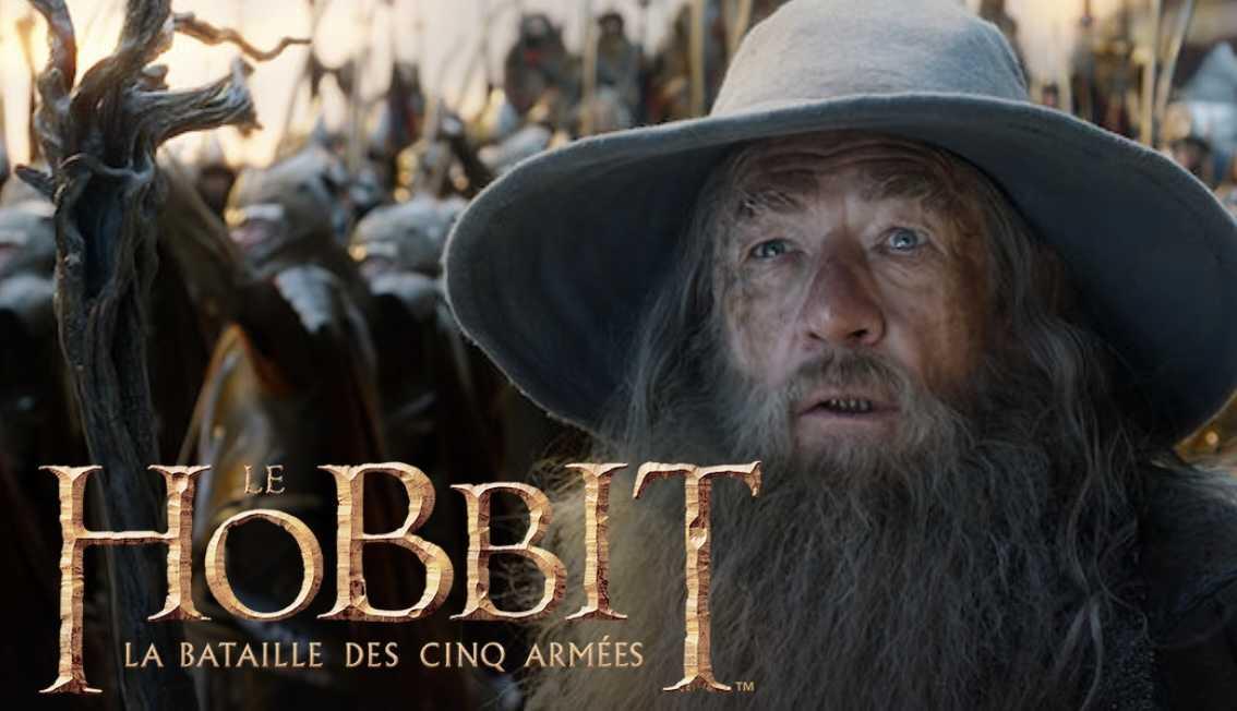 le hobbit 3 fin