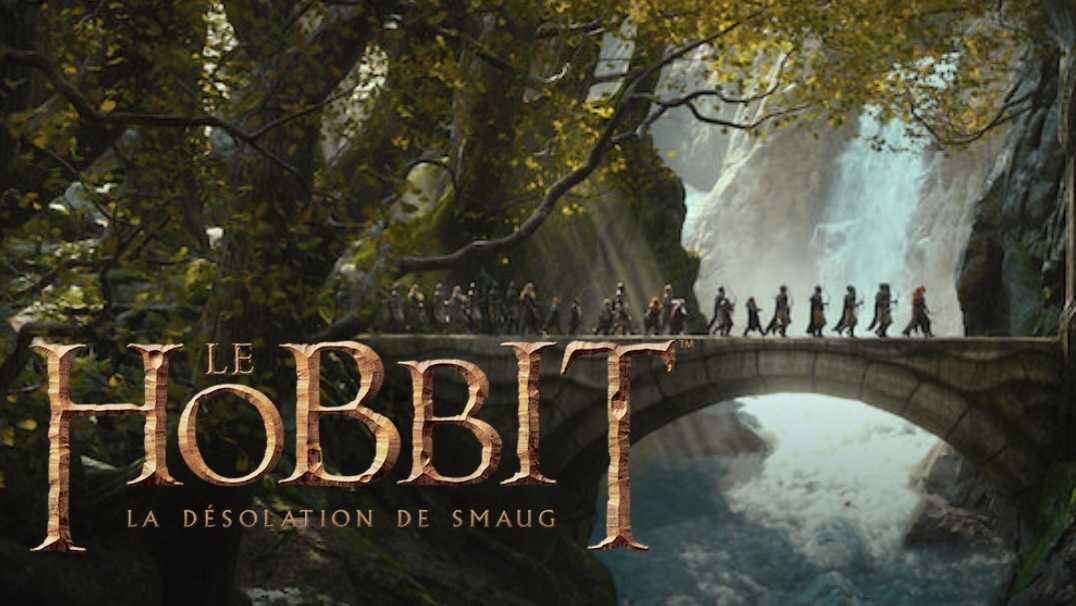 le hobbit 2 fin