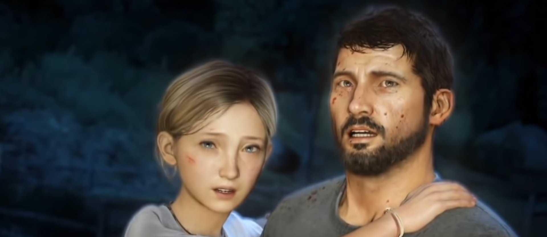 The Last of Us: Primer vistazo a una escena importante (toma de fotografías)