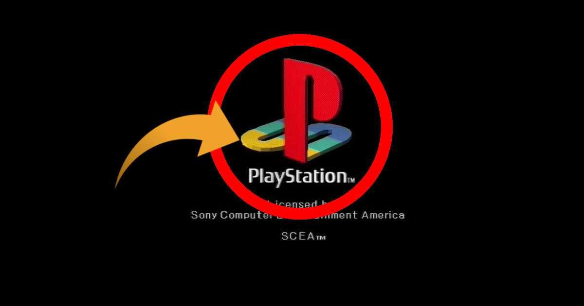 Playstation: 27 años después, el logo de Playstation aún no ha revelado todos sus secretos