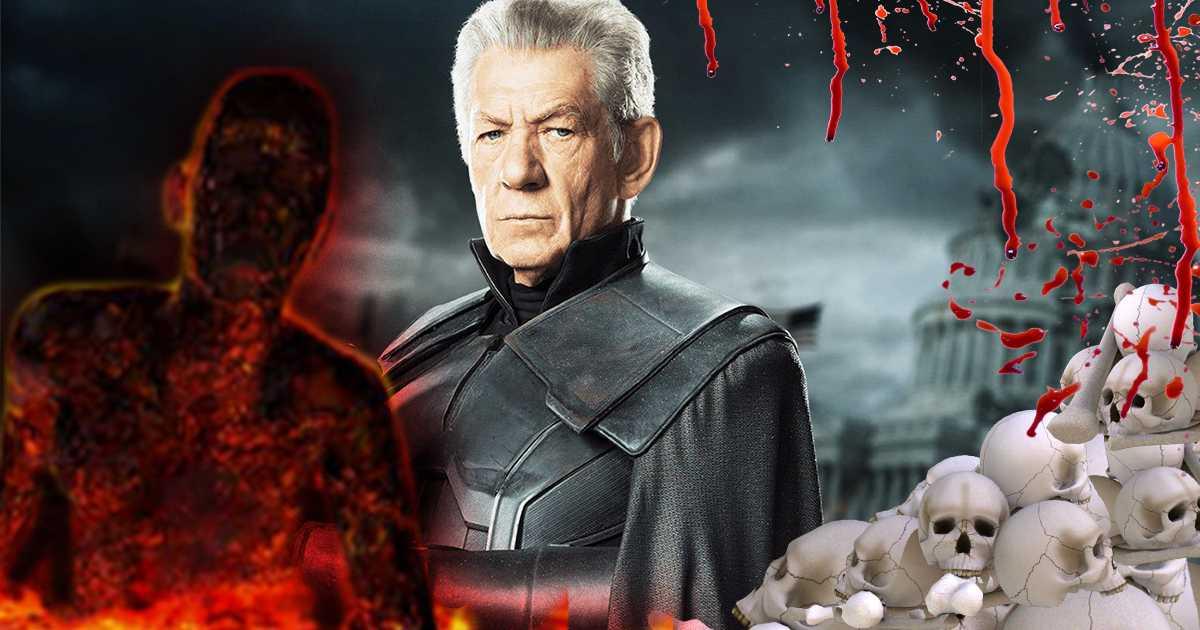 Marvel: ese espantoso asesinato de Magneto que nunca podrá ser adaptado en el MCU