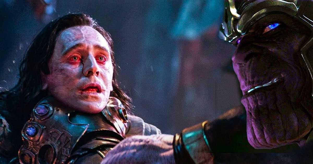 Loki episodio 4: este guiño que podría anunciar el regreso de Thanos en el MCU