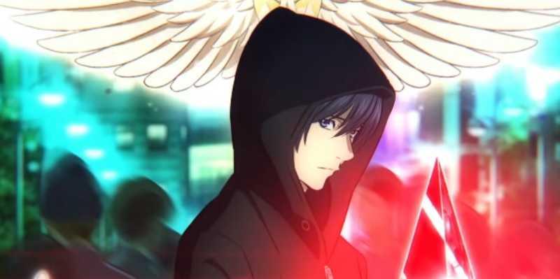 platinum end anime sortie