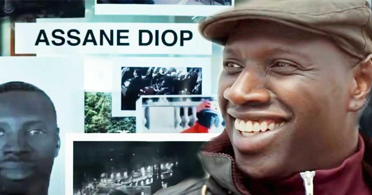 Lupin Parte 3: Omar Sy adelanta la continuación de la serie de Netflix y el futuro de Assane Diop