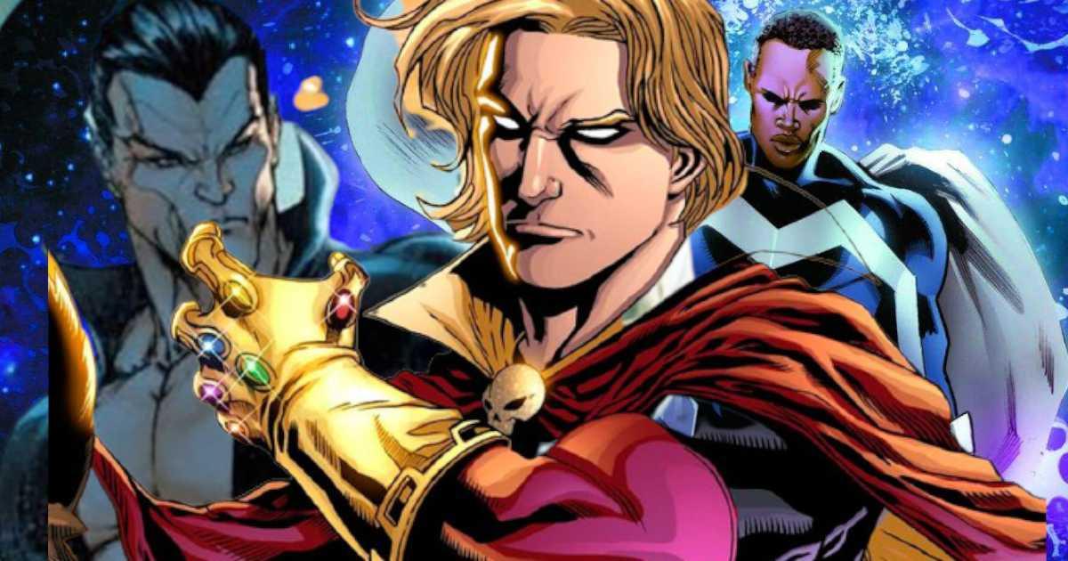 Marvel: esos superhéroes muy poderosos que aún no han llegado al MCU