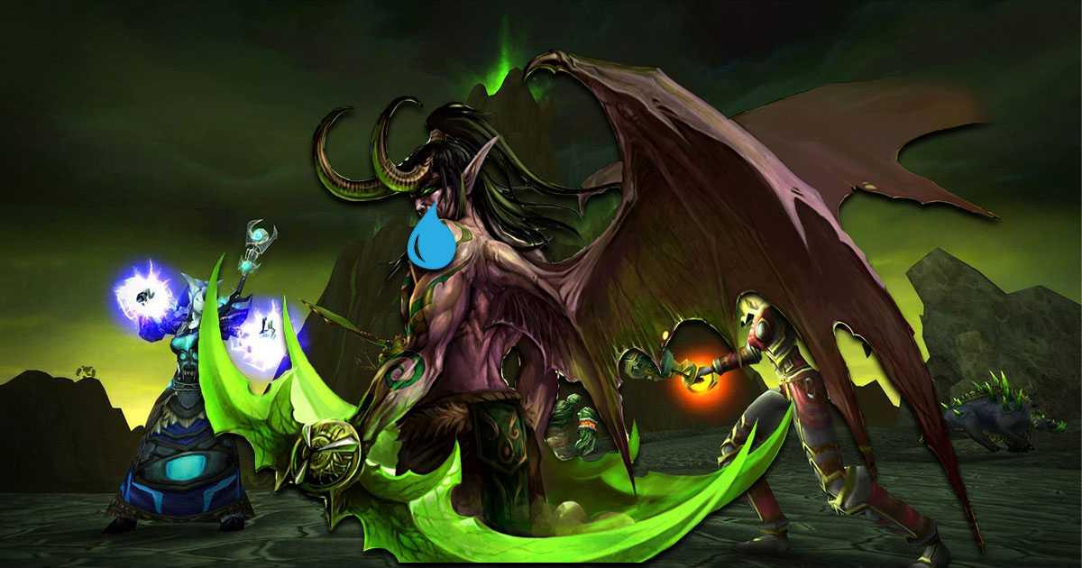 World of Warcraft: Blizzard intenta solucionar este problema que lleva 17 años, pero el resultado no es convincente