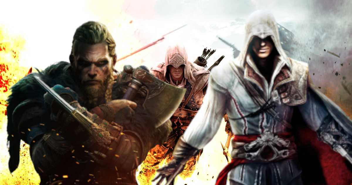 Assassin's Creed: Ubisoft anuncia un nuevo juego con el espíritu de GTA Online