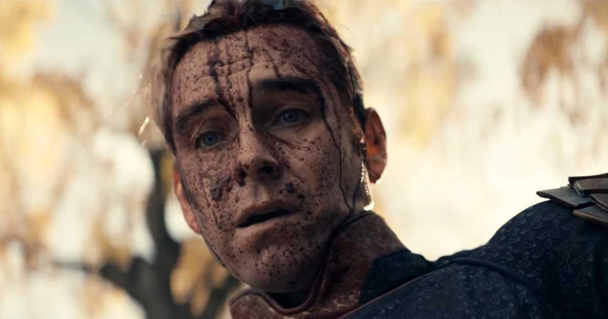 The Boys temporada 3: este nuevo video de Vought revela el destino de Homelander