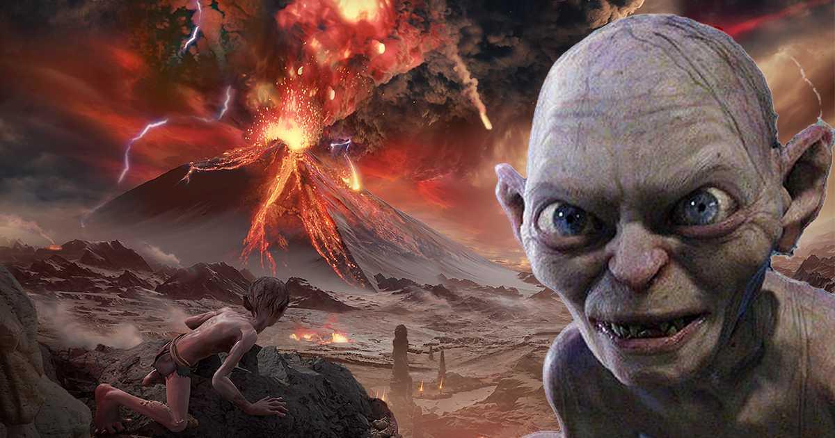 El señor de los anillos: Gollum, descubre un primer vistazo al videojuego