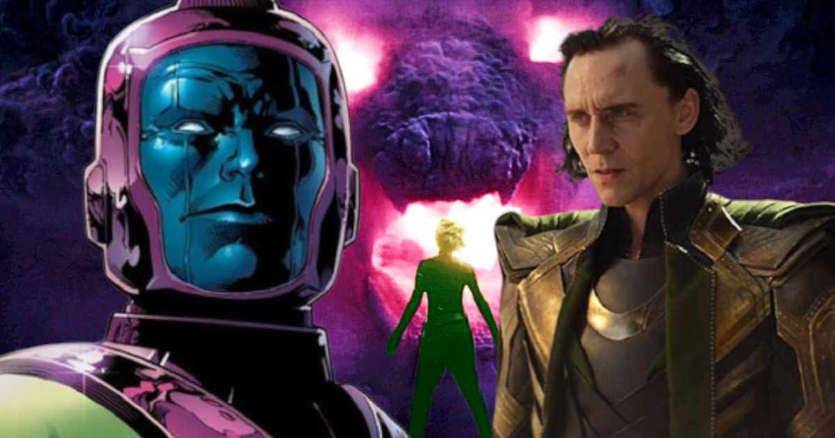 Loki episodio 5: ¿quién es el poderoso Alioth, esta gran nube púrpura?