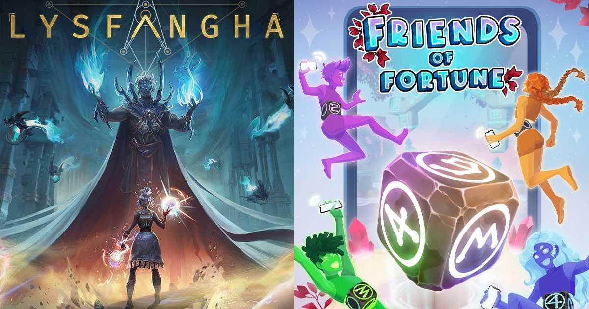 10 videojuegos prometedores disponibles para descargar