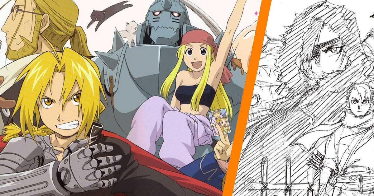Después de FullMetal Alchemist, Hiromu Arakawa regresa con un nuevo manga