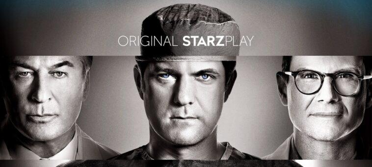 Dr Death: The Series con Joshua Jackson y Christian Slater en septiembre en StarzPlay