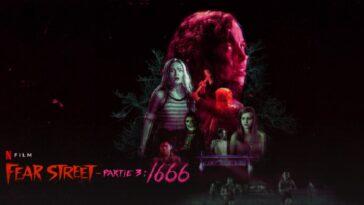 fear street partie 3 netflix