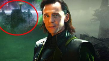Loki episodio 6: esto es lo que los villanos podrían estar escondidos en el castillo