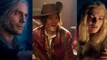 The Witcher temporada 2: que recordar del tráiler presentado por Netflix