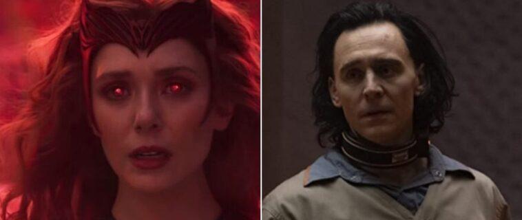 Loki: ¿Episodio 5 conectado con el final de WandaVision?  (Teoría)