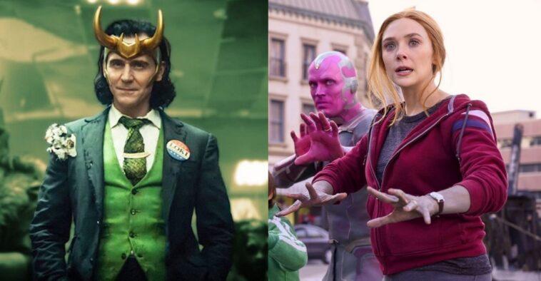 Loki: el episodio 5 nos hace ver una escena clave de WandaVision de manera diferente