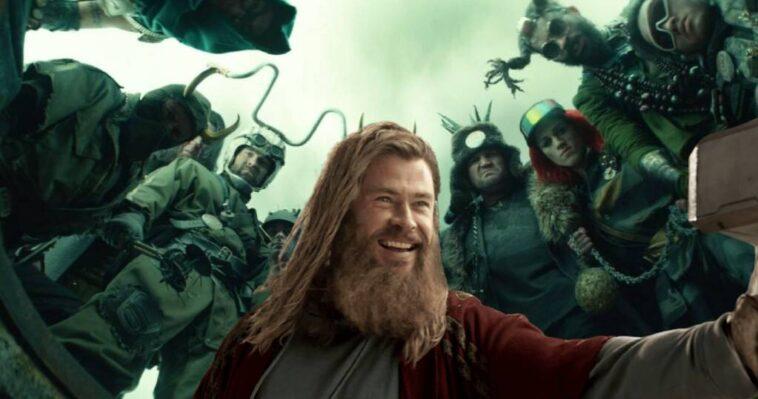 Loki: Chris Hemsworth (Thor) hizo un cameo increíble en el episodio 5 de la serie Disney +