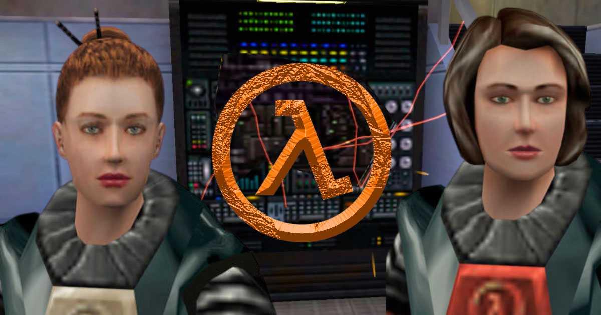 Half Life Decay: este huevo de pascua fue descubierto veinte años después del lanzamiento del juego