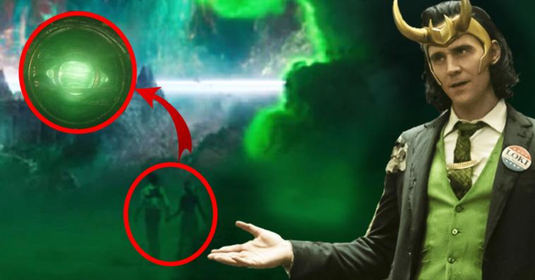 Loki: cada episodio representa una piedra infinita, así que conocemos el gran final
