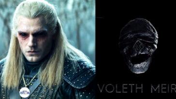 The Witcher temporada 2: estos logos que esconden muchas pistas