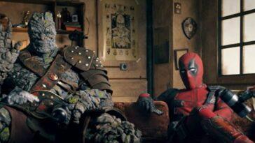 MCU: ¡Deadpool y Korg reaccionan al tráiler de Free Guy!