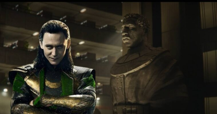 Marvel: Loki aparecerá en esta película de la fase 4 de MCU
