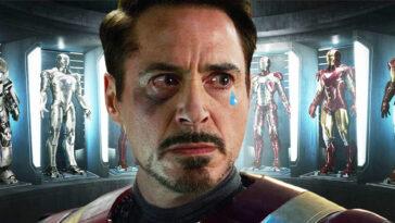 Marvel: esta nueva armadura de Iron Man es realmente repugnante
