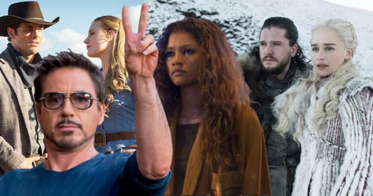 Después de Iron Man, Robert Downey Jr asume un gran desafío para HBO