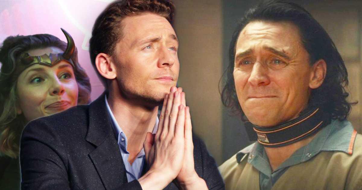 Marvel: Tom Hiddleston tiene grandes planes para Loki en el MCU