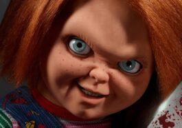 Chucky: teaser y nuevo póster de la serie de terror