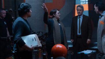 Loki temporada 2: la directora Kate Herron no regresará