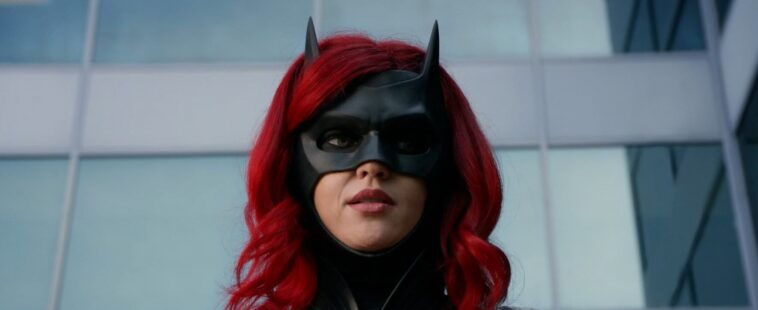 Batwoman: Ruby Rose revela que era alérgica al látex de disfraces