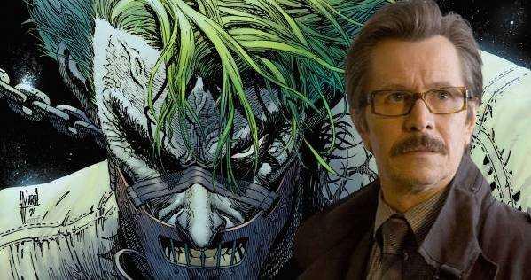 Batman: la relación entre el Joker y Jim Gordon es más interesante de lo que parece