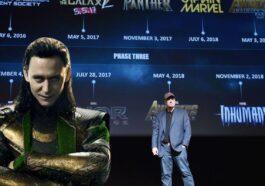Loki: la temporada 2 tendrá lugar entre estas dos películas tan esperadas