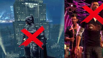 Estos seis videojuegos que nunca jugarás